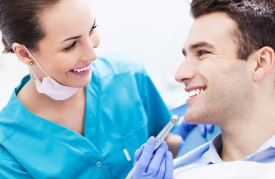Preventative Dentistry Dental Cleaning